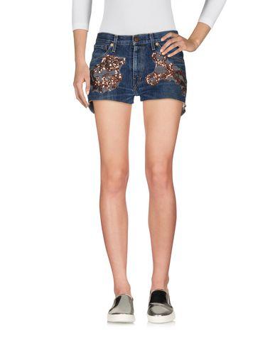 Francesca A Rencontré Shorts Jeans dernier xMeghG
