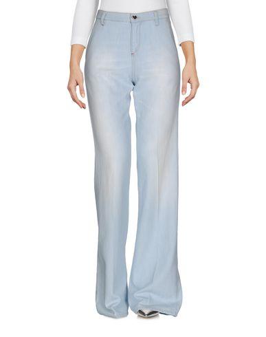 Jean Twin-set Pantalones Vaqueros