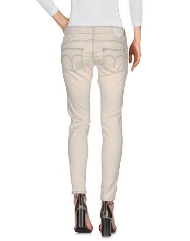Jean Twin-set Pantalones Vaqueros Livraison gratuite négociables OkU0m
