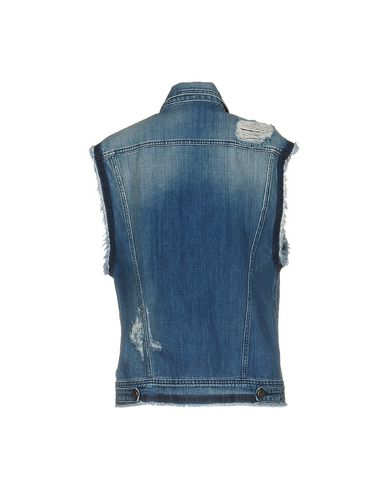 Jijil Le Bleu Veste En Jean mode rabais style extrêmement pas cher vente pas cher jeu acheter u6E9FEgIc1