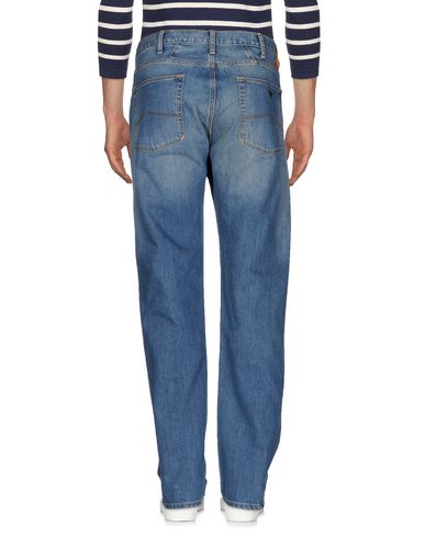 Jeans Jean Armani abordable remise yJvRdE