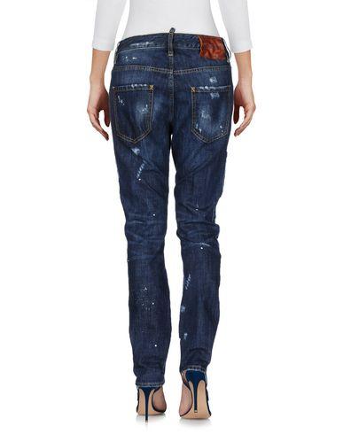 Jeans Dsquared2 wiki pas cher Livraison gratuite qualité vente images footlocker faire acheter vente d'usine L6bWDQTJ