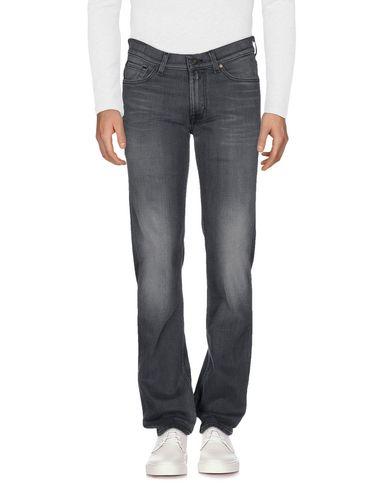 7 Pour Toute L'humanité Pantalones Vaqueros