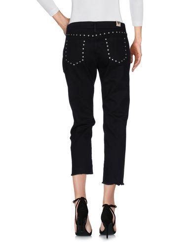 Vente en ligne express rapide Barbieri Twin-set Jeans Simona choix pas cher jeu rabais commercialisable l78SAOQ3a
