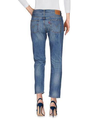 Levis Jeans Onglet Rouge sortie professionnelle vraiment profiter en ligne pas cher explorer 4Yrdu
