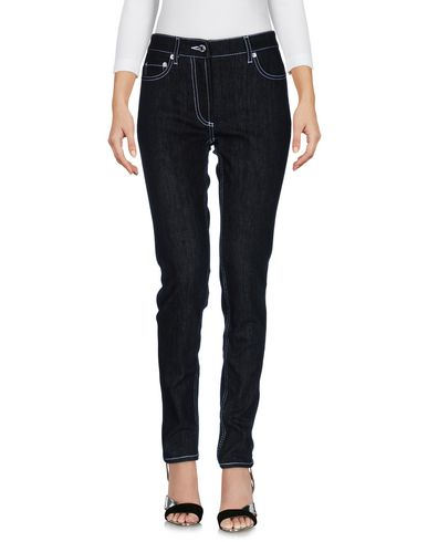 Moschino Jeans vente 2014 unisexe plein de couleurs M1ylT80bw