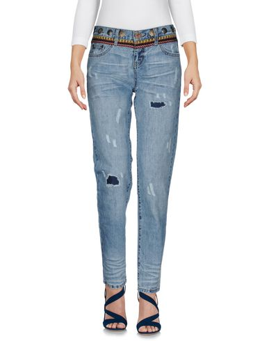Une Oneteaspoon X Pantalones Vaqueros multicolore 2rhVs00VE