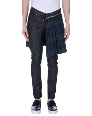 Jeans Dsquared2 jeu acheter obtenir dégagement 100% original prix bas populaire vue à vendre aYvWze7UoC