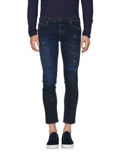 People Lab. Personnes Laboratoire. Pantalones Vaqueros Jeans Footaction pas cher pas cher véritable jPVJsT
