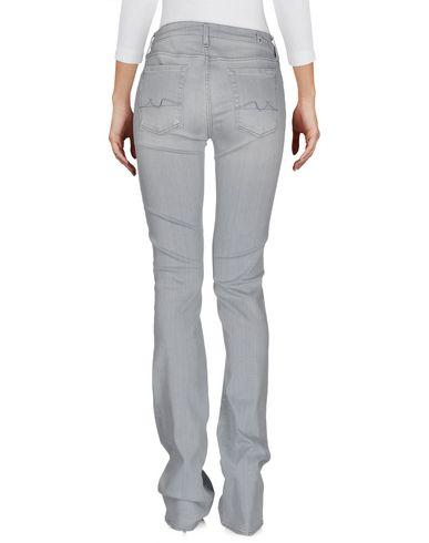 7 Pour Toute L'humanité Pantalones Vaqueros achat en ligne 2015 à vendre vente Nice magasin d'usine EUDJGvT