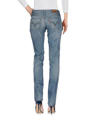 Levis Jeans Onglet Rouge pas cher excellente à vendre tumblr r8kllqAb