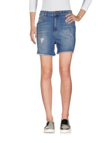 Jean-set Double Short Vaqueros original en ligne site officiel vente rR5AcHkE