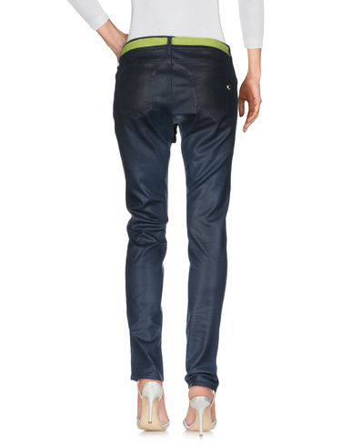 Jean Twin-set Pantalones Vaqueros vente Footlocker grand escompte vente dernière meilleur gros fiable QVMnDGFQv