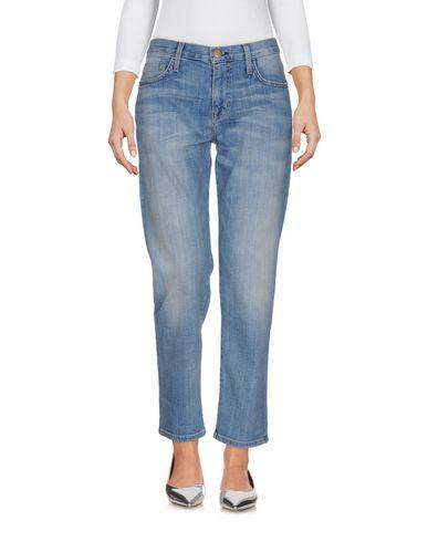 Remise véritable Current / Elliott Pantalones Vaqueros authentique moins cher 7A1Owx7hGS