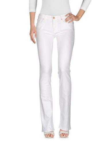 acheter pas cher 7 Pour Toute L'humanité Pantalones Vaqueros vente 100% d'origine vente dernière vente extrêmement vS2V5QWhsh