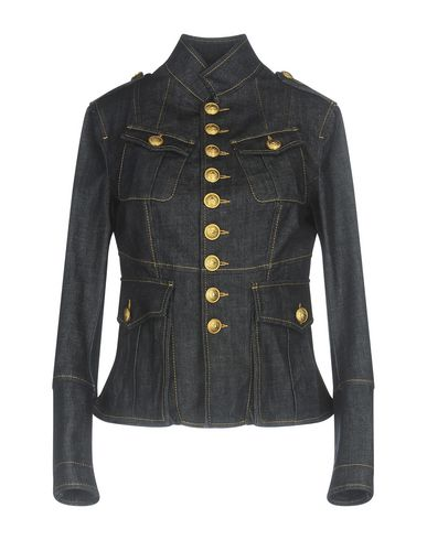 Veste De Denim Dsquared2