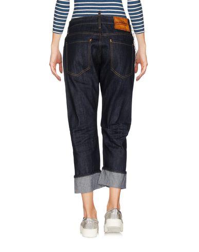 Jeans Dsquared2 réel à vendre shopping en ligne Coût Livraison gratuite nouveau vraiment jprPMa