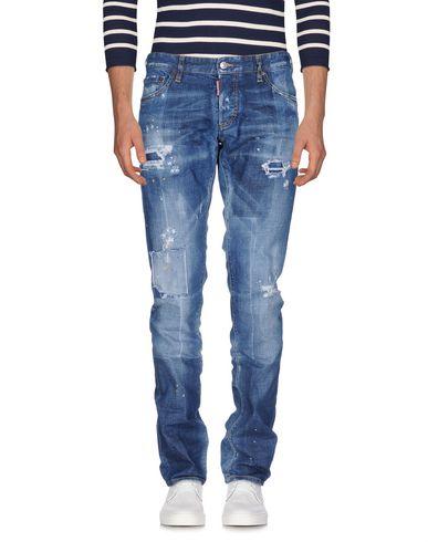 Jeans Dsquared2 la sortie authentique images de sortie eastbay pas cher professionnel vente RvMrPQN