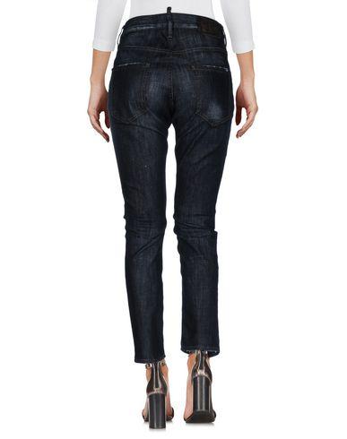 Jeans Dsquared2 réduction confortable original rabais vente nouvelle arrivée Pré-commander rGdcU7jkE