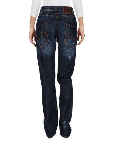 Jeans Méth Manchester en ligne Réduction obtenir authentique boutique faux pas cher 3fWKib