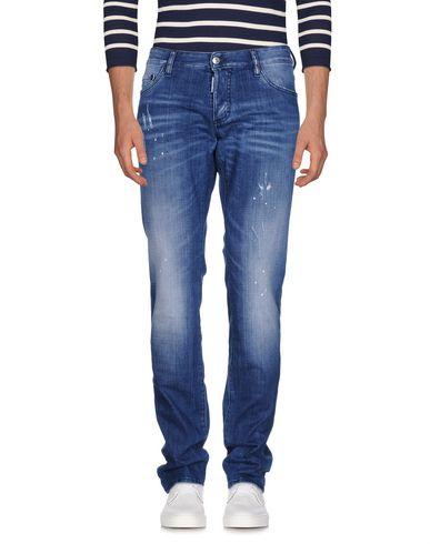 Jeans Dsquared2 officiel de sortie Commerce à vendre IuuYjAsaX