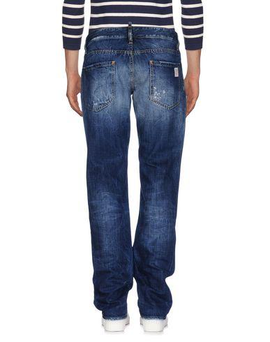 Jeans Dsquared2 rabais réel qualité originale vente boutique paiement sécurisé dégagement ov2S2EvEd