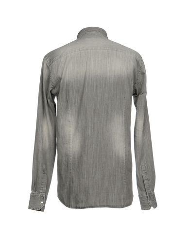 • Main Liu I Chemise En Jean collections en ligne explorer en ligne nouveau en ligne remises en vente wOdrc5X