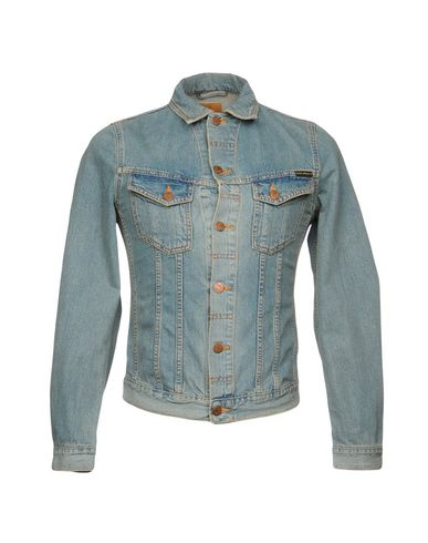 Jeans En Denim Nudie Co Veste se connecter vente authentique se magasin de LIQUIDATION 5jE9SIN49