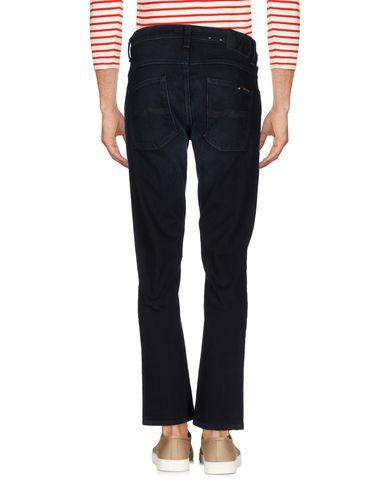 Jean Nudie Jeans Co professionnel de nouveaux styles Remise en commande classique pas cher choisir un meilleur ksgA5qlw