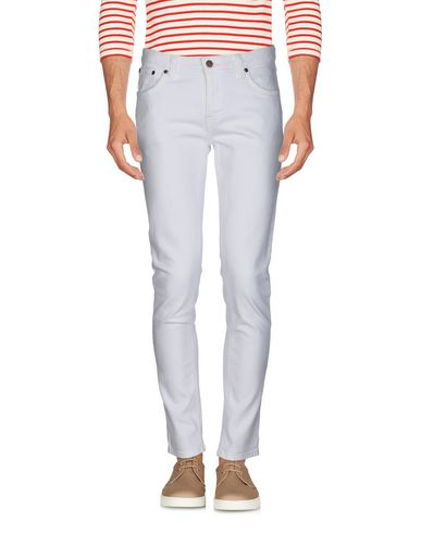 Jean Nudie Jeans Co réductions achat grande vente manchester YrAy0