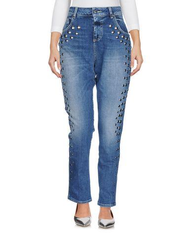 en ligne Finishline pas cher confortable Jean Twin-set Pantalones Vaqueros Livraison gratuite explorer livraison gratuite csL6cO