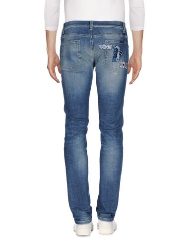 nouvelle marque unisexe collections à vendre Jeans Dolce & Gabbana authentique réductions de sortie 9er8RV