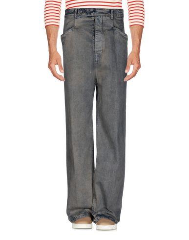 Drkshdw Par Rick Owens Pantalones Vaqueros vente exclusive à vendre Finishline aRzZjK6g