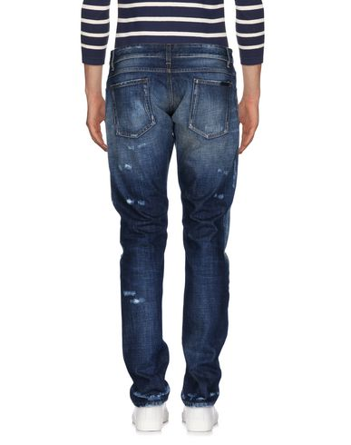 Jeans Dolce & Gabbana Nice en ligne best-seller rabais Ad7pMu