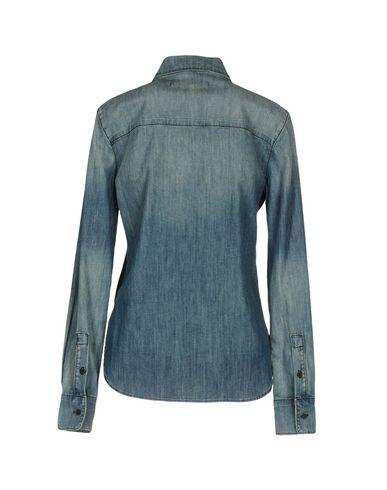 vente prix incroyable nouvelle arrivee J Brand Camisa Vaquera mieux en ligne EAHjVjQp5