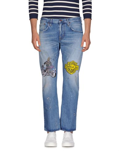 (+) Les Gens De Jeans