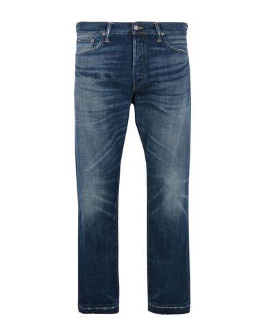 Polo Ralph Lauren Pas Cher Sullivan Pantalones Cultures Mince Vaqueros date de sortie Wc0DnBQ