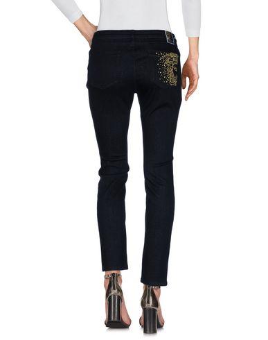 Collection De Jeans Versace sneakernews en ligne dOFe1Spb