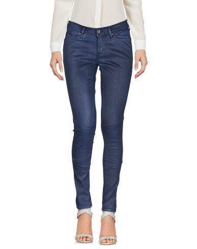 réal Pantalons En Denim Tommy Hilfiger Centre de liquidation boutique d'expédition pour xQWAcov