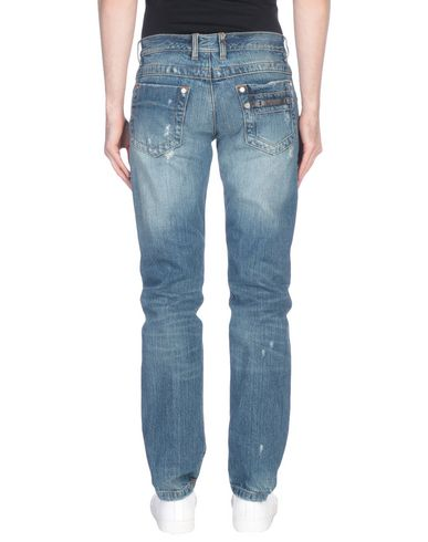 vue prise Dirk Bikkembergs Jeans meilleurs prix Uqt1MDj