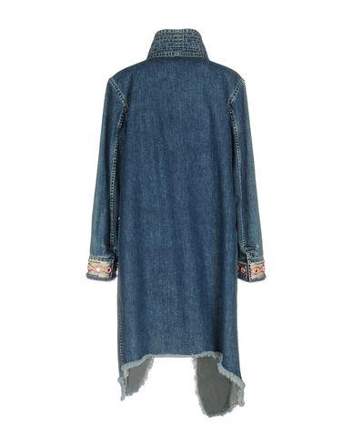 Bazar De Luxe Veste En Jean déstockage de dédouanement vente en ligne dernière à vendre ZMniMp9g