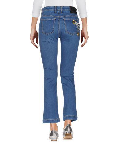 magasin discount L'amour Jeans Moschino abordable prix livraison gratuite 4lg5502A