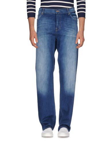 prix d'usine Manchester à vendre 7 Pour Toute L'humanité Pantalones Vaqueros achat pas cher OOeym