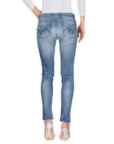 Jeans Méth classique faux en ligne très bon marché L6YOl8
