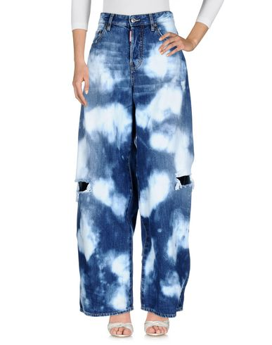 Footlocker réduction Finishline Jeans Dsquared2 Coût 3AbgUVKE