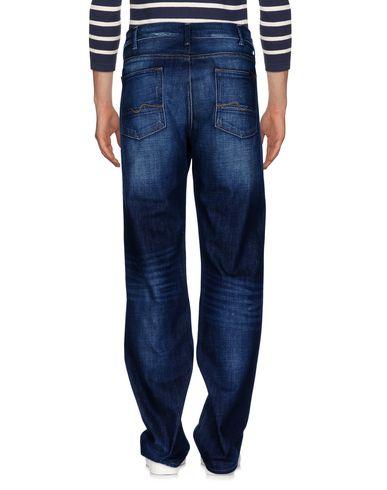 7 Pour Toute L'humanité Pantalones Vaqueros explorer Livraison gratuite sortie vente chaude rabais 7ECcEoTZ