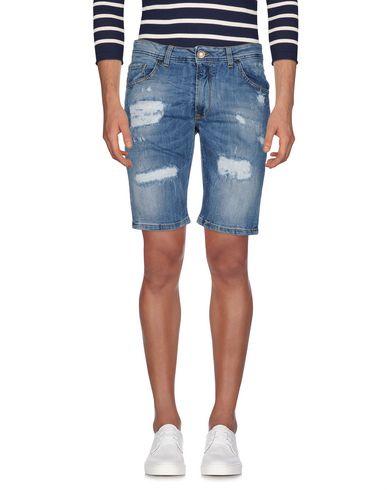 boutique pour vendre très en ligne Pourquoi Pas De Shorts De Marque Vaqueros jeu bonne vente W328gP