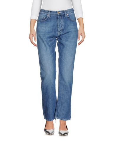 Fuller Don Les Jeans