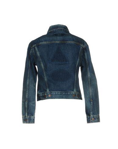 ordre de jeu à la mode Levis Languette Rouge Veste En Jean magasin de destockage originale sortie livraison rapide CNmW2