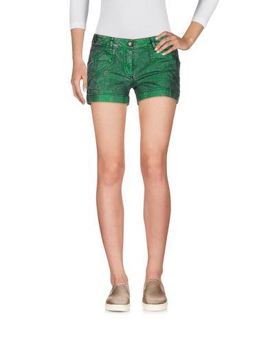 collections de sortie Plein Sud Shorts Vaqueros collections bon marché vente pas cher à jour prix incroyable HVjya1jh
